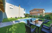 Modern Family Villa Lavander Split area