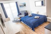 ALDOM apartamenty Apartament De Luxe