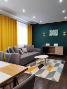 Emerald Apartament