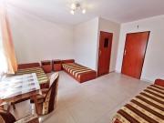 Hostel Zacisze Kampinos Pass