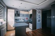 Apartament z Tarasem Jacuzzi