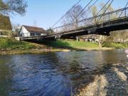 Ferienhaus Ahrbella am Fluss