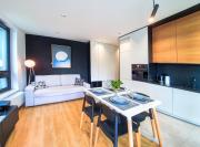 Simple Luxury Sopot Comfy Apartments