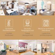 Singerstraße Luxury Apartment by welcome2vienna
