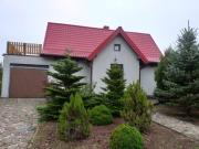 Dom domek na Mazurach Jezioro Sasek Wielki Trelkówko Szczytno