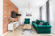 Przytulny apartament 62 centrum Szczecina