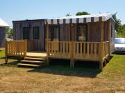 Holiday home Camping La Vie