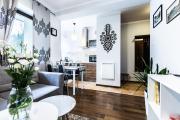 Apartament Tatry Jaszczurówka