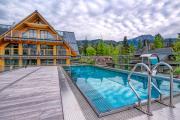 Góralski Szyk Royal Resort Wellness SPA centrum