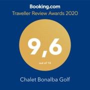 Chalet Bonalba Golf