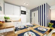 Apartament 11B Blue Marine Poddąbie