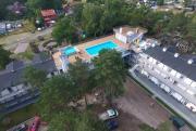 Apartament 2B Blue Marine Poddąbie