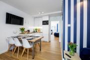 Apartament 19B Blue Marine Poddąbie