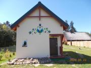 Kaszubska Bacówka z Sauną