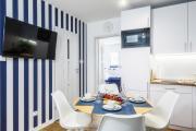 Apartament 1B Blue Marine Poddąbie