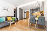 Happy Stay OldNova Deluxe Apartment 366