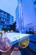Hotel Parthenon Rodos city