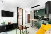 City Center Apartments by Flatbook