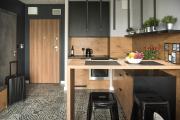 Wola Loft Apartment