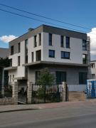 Jelitkowska 11 Apartamenty