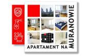 Apartament na Muranowie