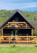 Eko Domek w górach