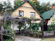 Domek 3 Żubry w Łukęcinie