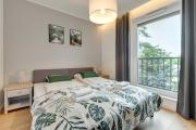Aura Sopot Comfort Apartments