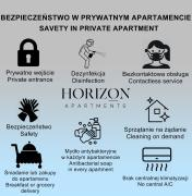 Horizon Apartments Wietora