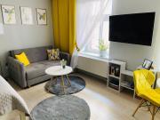 Apartament na Starówce II