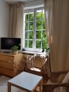 Apartment Retro Gdansk