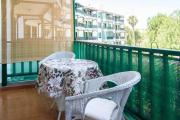 Apartment with one bedroom in Puerto de la Cruz with wonderful city view balcony and WiFi 500 m from the beach