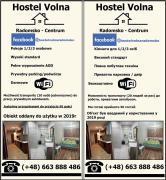 Hostel Volna