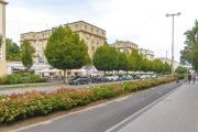 Apartamenty Andrzejczyk Piłsudskiego MIKRO