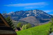 InspiroApart Comfort Tatras View