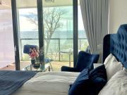 Seaside Park Apartament Prywatny z garażem i widokiem na morze