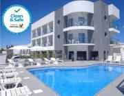KR Hotels Albufeira Lounge
