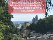 Komfortowe Apartamenty Gdynia