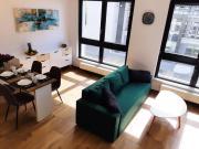 Apartament Portowa Śródmieście