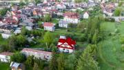 Pokoje u Wodzireja