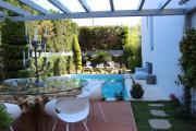 Riviera Pool Villa Golf Athens