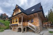 Dom u CIANKA