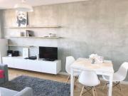 Seaview Apartament z Balkonem i Widokiem na Morze
