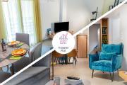 Athens Cozy Suites Thiseas Suites