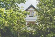 Łubinowe Wzgórze Dom II