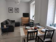 Apartament White w centrum Gdyni