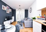 Anchor Apartment Gdynia
