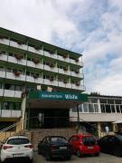 Sanatorium Wisła