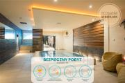 Arena Hotel Spa Wellness