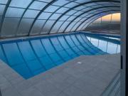 Dom z basenem ZAKOPEK